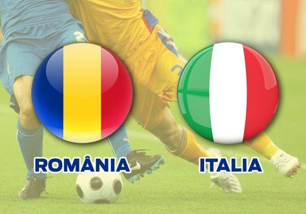 fotbal Ro-Italia