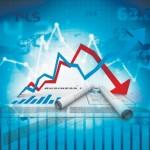 scadere pib rating bursa robor inflatie