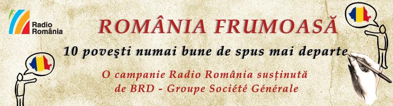 08. Corect - R.R. Tg. Mures - Banner - ''Romania Frumoasa...''