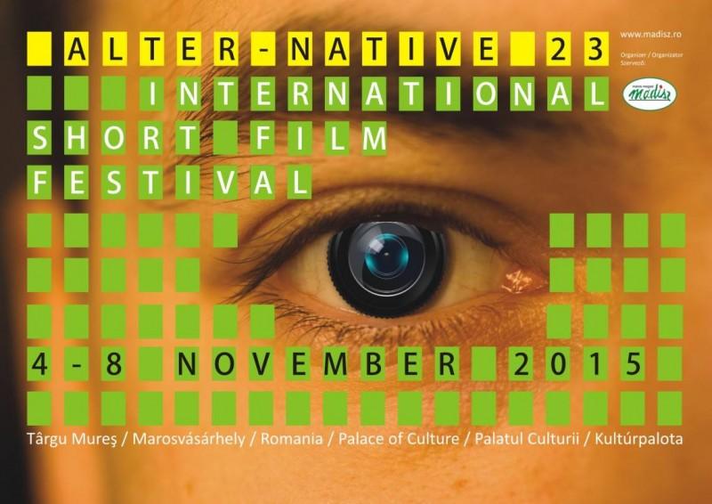 Festivalul Alternative
