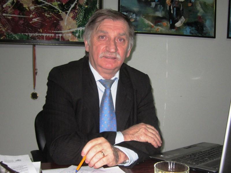Nicolae Baciut