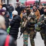 agenti belgia