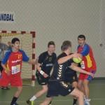 cadeti handbal