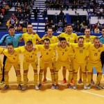 futsal Romania 1