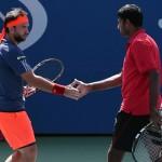 Rohan Bopanna and Florin Mergea - Dominic Inglot and Robert Lindstedt Men's Doubles Quarterfinals