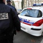 politia-franceza