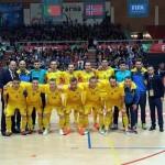 Futsal- Romania
