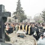 Cimitirul Eroilor Bucuresti