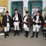colindatori  Strajerii Sighisoarei