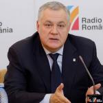 Preşedintele - Director General al SRR, Ovidiu Miculescu. Foto: Alexandru Dolea.