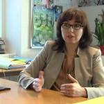 Cristina Pasca Palmer