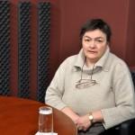Teologul Adriana Moldovan