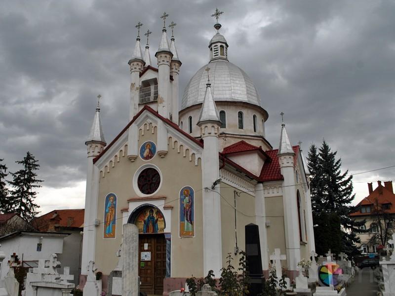 biserica Brasov
