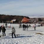 partie schi Dragaus