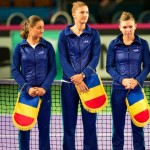 FED Cup Rom