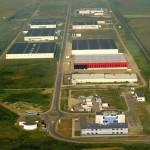 Parc Industrial Vidrasau