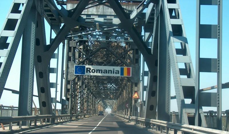 Podul Prieteniei ruse giurgiu