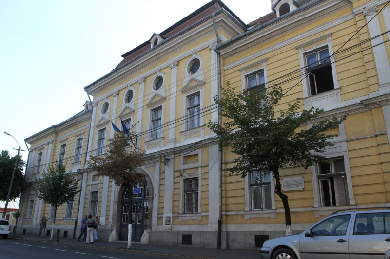 Tribunal Mures