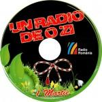 Un radio de o zi