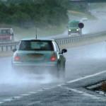 infotrafic ploaie