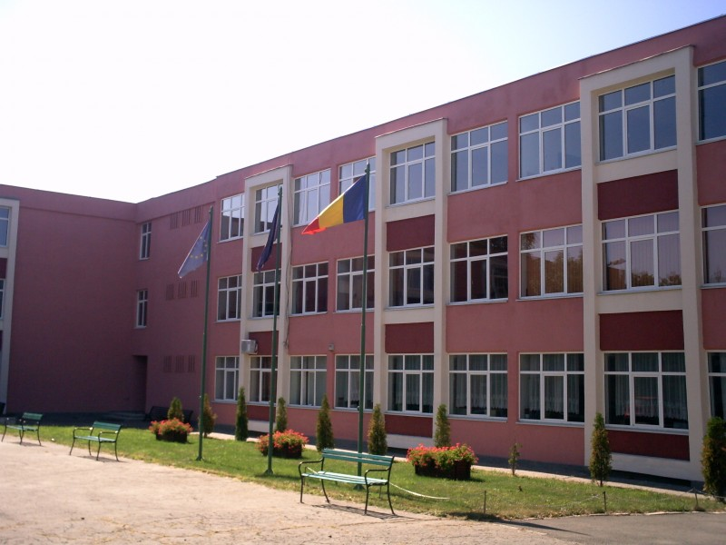 liceul gheorghe sincai mures