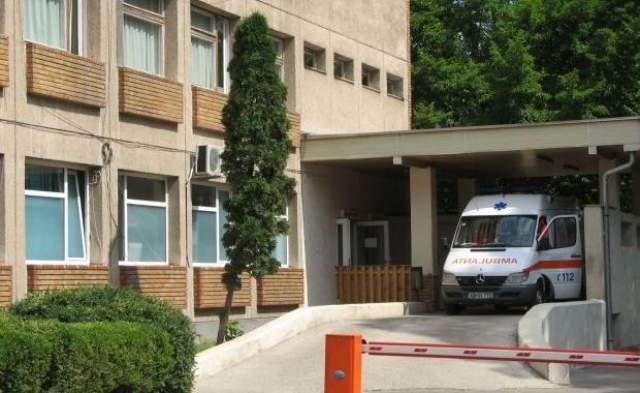 spital mciuc