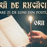 Afis - Seara de rugaciune (1)