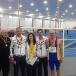 Atleti veterani