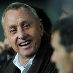 Marele fotbalist olandez Johan Cruyff a murit