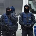 police belgia