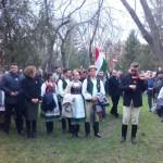 sanda ziua maghiarilor