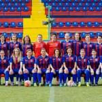 Foto: ASA Fotbal Feminin Tg.Mures/facebook