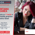 BookLand_Evolution_-_speaker_Gentiana_Ganea