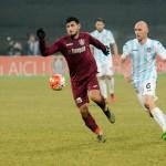 Meci Liga 1 nationala - Etapa 25 - Fotbal masculin Romania intre CFR Cluj (ROU) vs ASA Targu Mures (ROU)