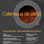Cafeneaua Stiinta