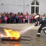 Demonstratii pompieri 4