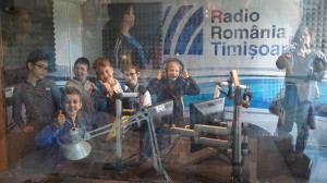 RadioTm1 Liceul Moisil cl. III B