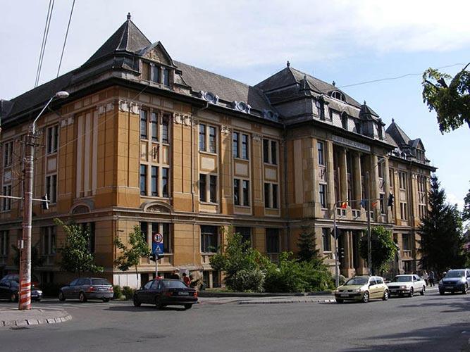 Foto: grigoremoisil.colegiulunirea.ro