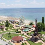 malul marii bulgaria