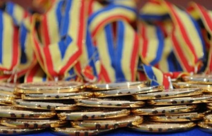 medalii olimpiada matematica
