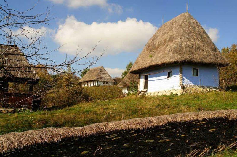 satul-romanescu