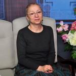 Angela Săplăcan - muzeograf