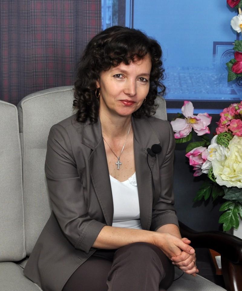 Anica Ilovan
