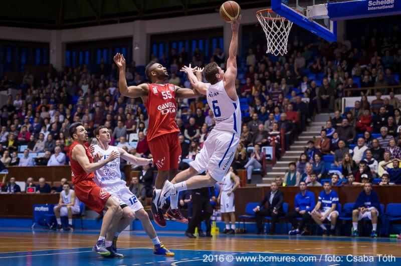 Foto: Csaba Toth /bcmures.com