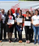 Gaudeamus Oradea2016 Premiantii