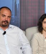 Kelemen Hunor & Iulia Vizi - prot pasarilor
