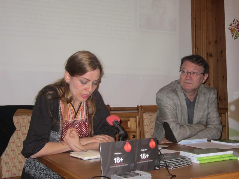 Foto:  RTM/Margareta Puşcaş
