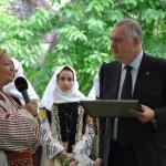 Premiere Muzeul Satului Ovidiu Miculescu