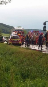 accident mortal tg.mures