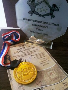medalia